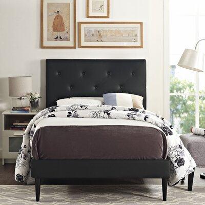 Modway Terisa Upholstered Platform Bed