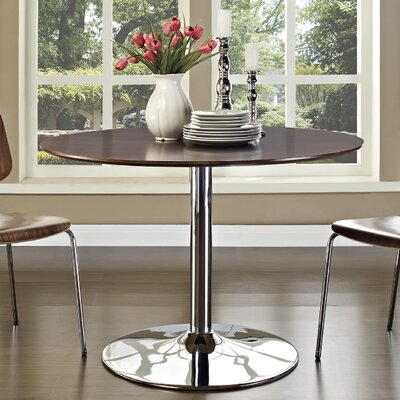 Modway Rostrum Dining Table