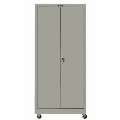 Hallowell 400 Series 2 Door Storage Ca..