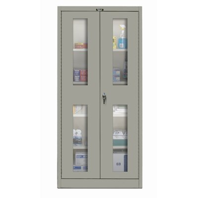 Hallowell 400 Series 2 Door Storage Cabinet Image