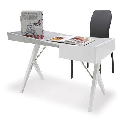 Varick Gallery Nostrand Writing Desk