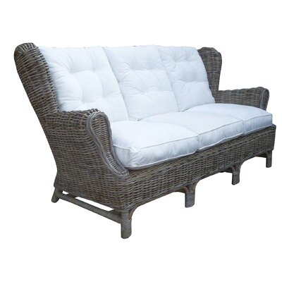 Padmas Plantation Wing Sofa