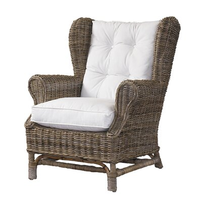 Padmas Plantation Wing Kubu Chair
