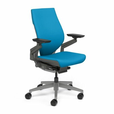 Steelcase GESTURE Executive Chair with Wrapped Back