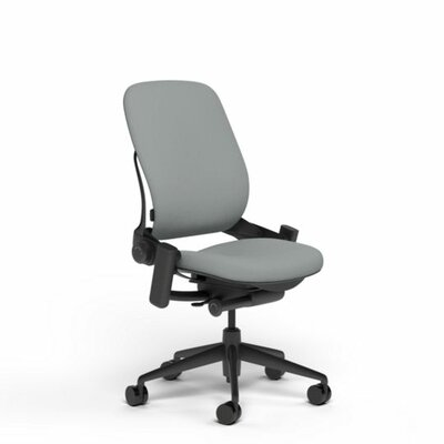 Steelcase Leap® Fabric Office Chair Image