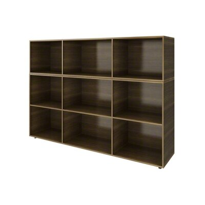 Steelcase Bivi Cube Unit Bookcase