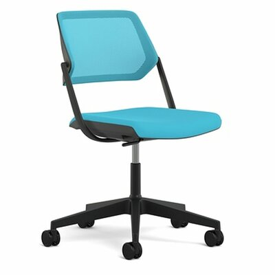 Steelcase Mesh QiVi Office Chair