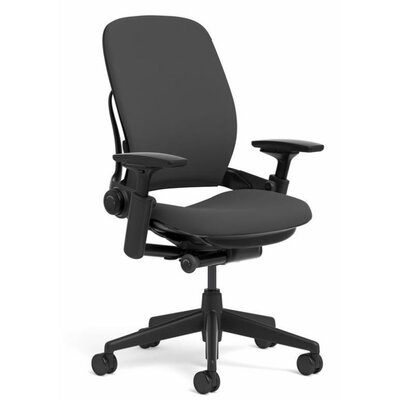 Steelcase Quick Ship Leap® Fabric Office Chair