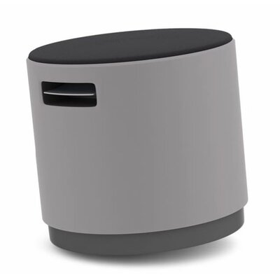 Steelcase Quick Ship Turnstone Buoy Stool