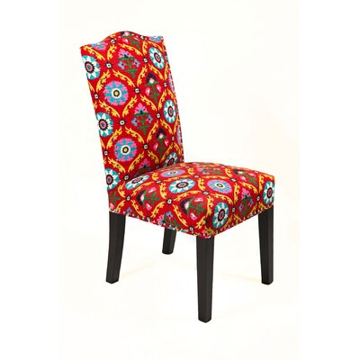 Loni M Designs Mayan Chair (Set of 2)