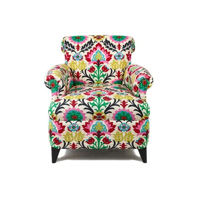 Loni M Designs Jimmy Arm Chair