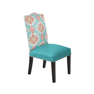 Loni M Designs Mirage Parson Chair I (..
