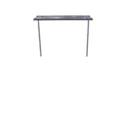 PVIFS Cantilever Over Shelf