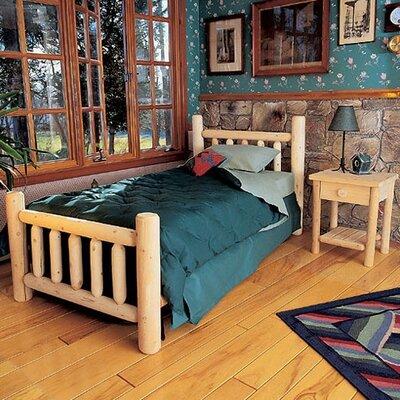 Loon Peak Lonato Slat Bedroom Collection Sle..