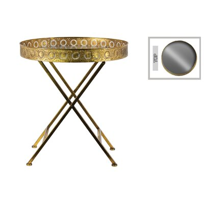 Urban Trends Round End Table