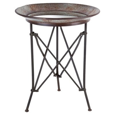 Mercana Mason End Table