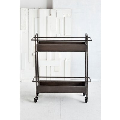 Mercana Kitchen Cart