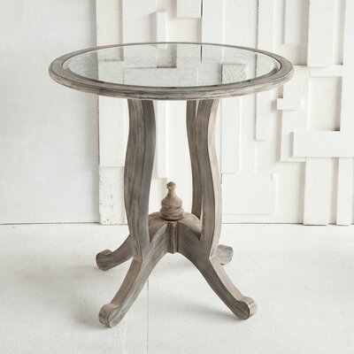 Bungalow Rose Ramona End Table