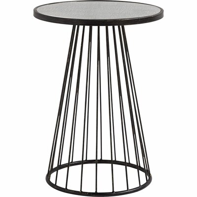 Bungalow Rose Acmetonia End Table