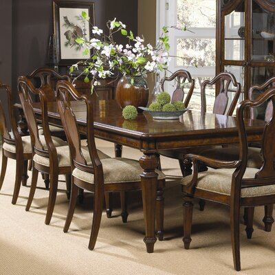 Fine Furniture Design Highlands Dining Table