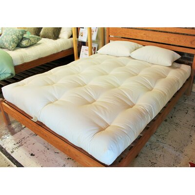 White Lotus Home Firm Mattress