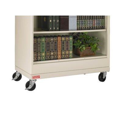 Tennsco Corp. Standard Bookcase