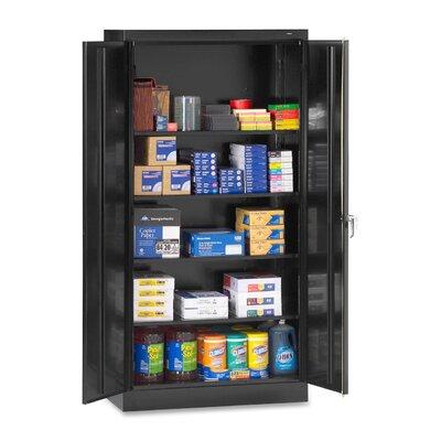 Tennsco Corp. 2 Door Storage Cabinet Image
