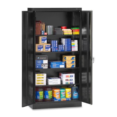 Tennsco Corp. 2 Door Storage Cabinet Image