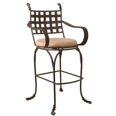 Kalco Vine Bar Stool