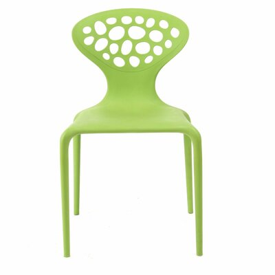 Aeon Furniture Contemporary Lucy Side Chair (Set of 4)