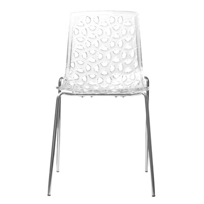 Aeon Furniture Contemporary Dakota Side Chairs (Set of 2)