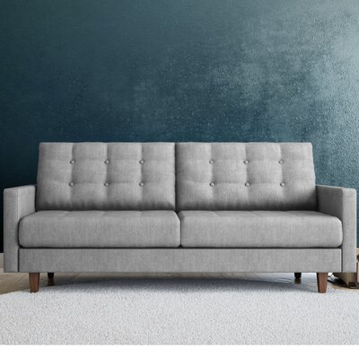Langley Street Canyon Sandy Tufted Sofa