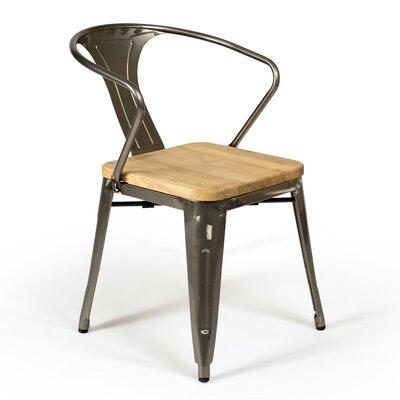 Aeon Furniture Gisela Arm Chair (Set of 2)