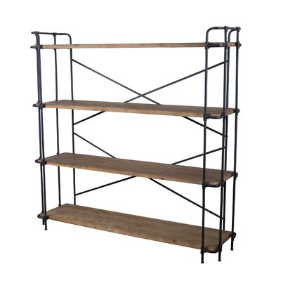Home Loft Concepts Etagere Bookcase