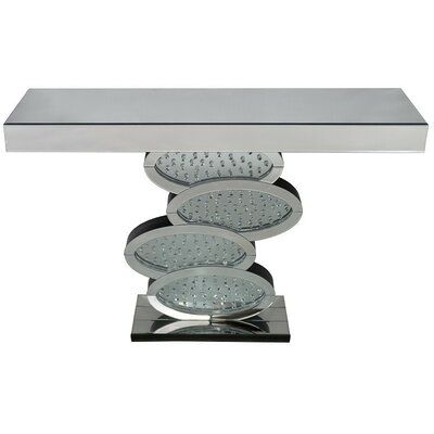 ESSENTIAL DÉCOR & BEYOND, INC Console Table