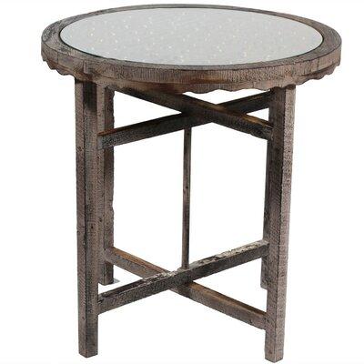 ESSENTIAL DÉCOR & BEYOND, INC End Table