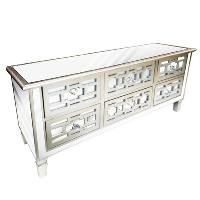 ESSENTIAL DÉCOR & BEYOND, INC TV Stand