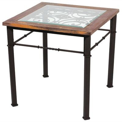 ESSENTIAL DÉCOR & BEYOND, INC Coffee Table