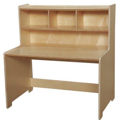 Wood Designs Writing Desk