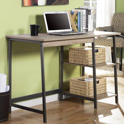 Homestar 2 Piece Laptop Desk and Bookcase..