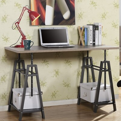 Homestar Height Adjustable Desk