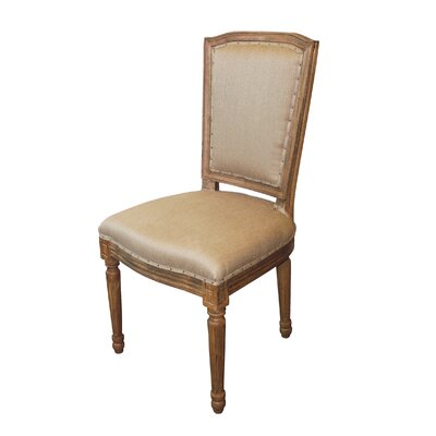 White x White Anton Dining Chair (Set of 2)