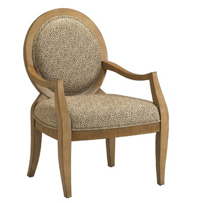 Comfort Pointe Emerson Chenille Arm Chair