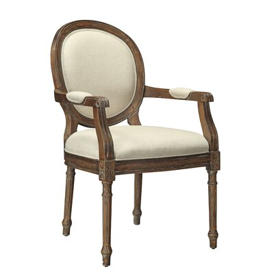 Coast to Coast Imports LLC Accent Side Chair
