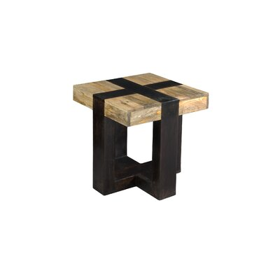 Coast to Coast Imports LLC Tahoe End Table
