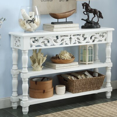 Darby Home Co Console Table