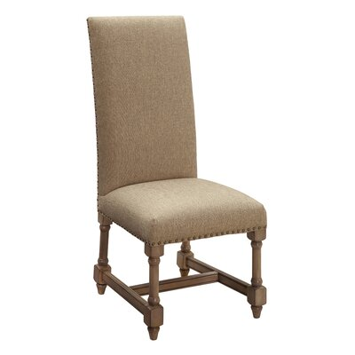 Coast to Coast Imports LLC Side Chair (Set of 2)