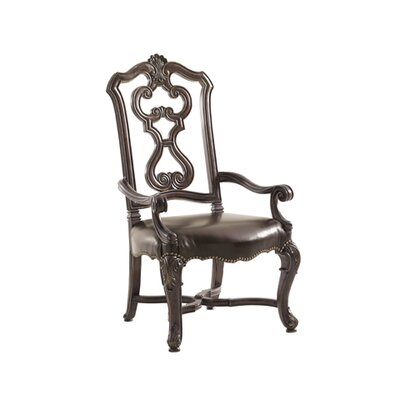 Lexington Florentino Arezzo Arm Chair