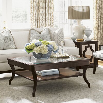 Lexington Kensington Place Coffee Table Set