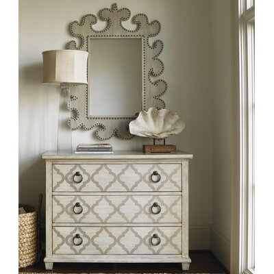 Lexington Oyster Bay 3 Drawer Dresser